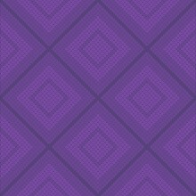 Purple Squares And Lines Seaml...
