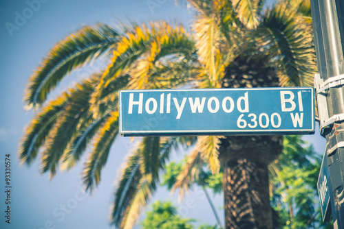 Photo  Hollywood