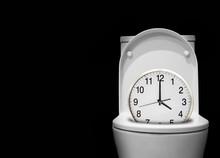 Time Sleeps Away
