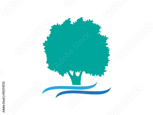 oak tree logo buy this stock vector and explore similar vectors at rh stock adobe com oak tree logo clip art oak tree logo design