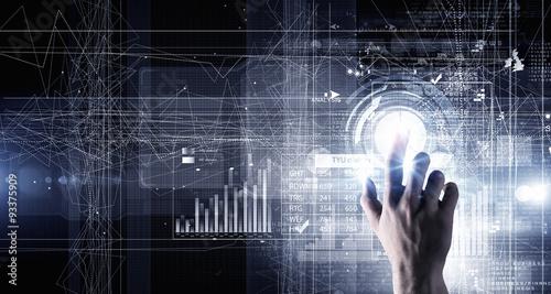 Fotografía  Media technologies for business