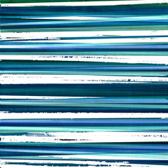 Fototapeta blue grunge stripes design