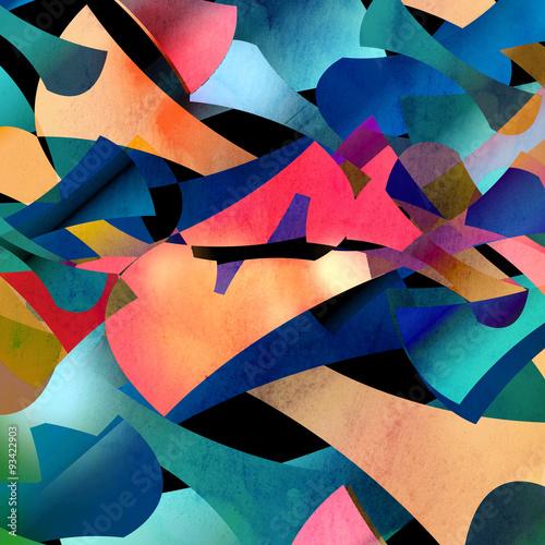 Fototapety na ściany abstrakcyjne-tlo