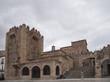 Lugares con encanto en España, ciudad medieval de Cáceres
