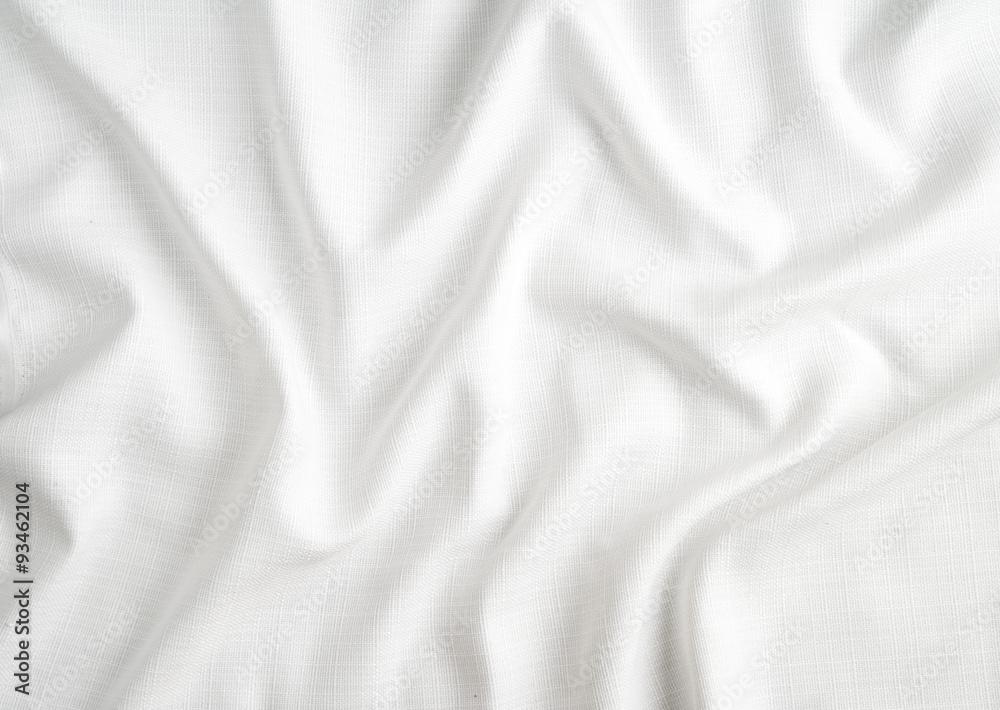 Fototapety, obrazy: white fabric