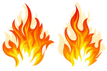 Two Vector Fire