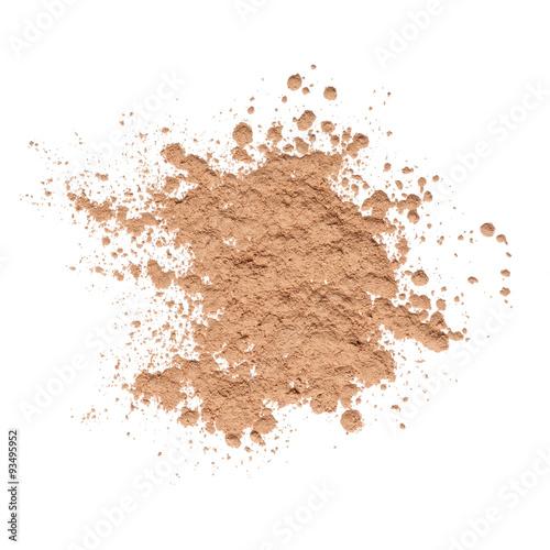 Fotografie, Obraz  Makeup powder