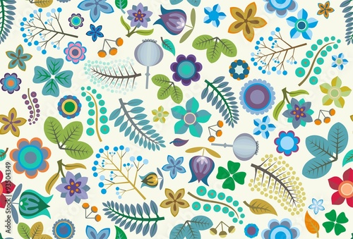 folk-floral-seamless-vector-pattern