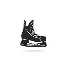 Skates Icon.