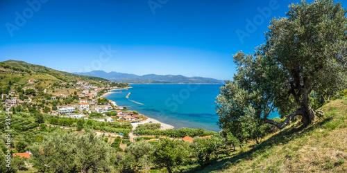 Photo Cilentan Coast, Salerno, Campania, Italy