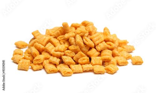 Fotografie, Obraz  Breakfast Cereal