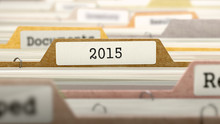 2015 On Business Folder In Cat...