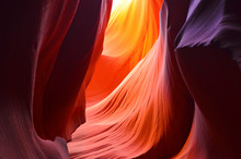 Antelope Canyon, Arizona, Utah...
