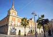 Ayuntamiento de Huelva, Plaza de la Constitución, Andalucía, España