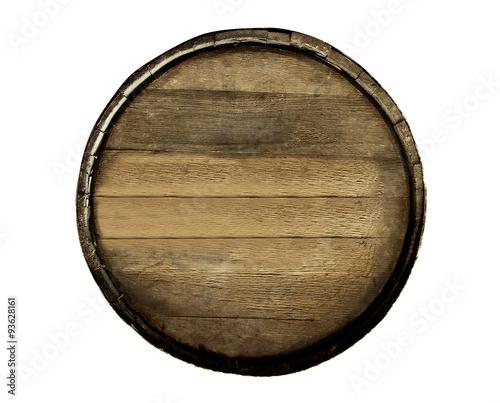 Fotografía Wine barrels