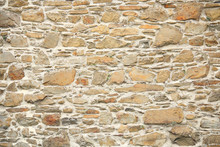 Photo Of Stone Wall Texture
