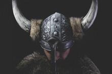 Murderer, Viking Warrior With ...
