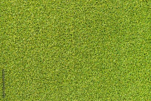 Artificial grass field textur Wallpaper Mural