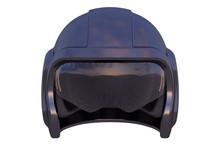 American Flight Helmet