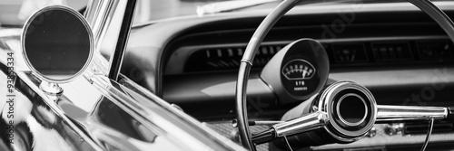 Classic car #93853334