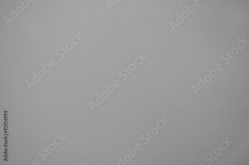 Obraz na plátne Horizontal Texture of Grey Stucco Wall Background