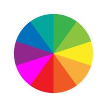 Color Wheel Guide