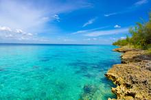 The Bay Of Pigs, Playa Giron, ...