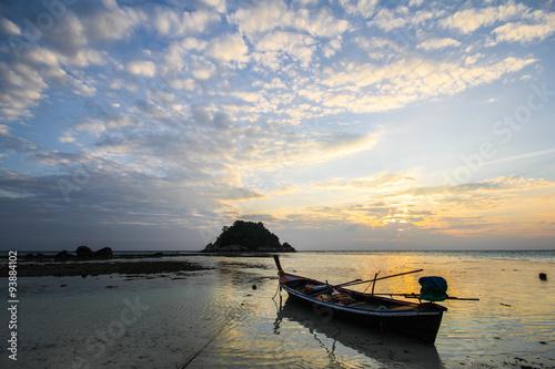 Lipe island Koh Lipe Satun province Thailand