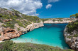 XXX - Dreamlike Bay - Cala Moro - Mallorca – 4221