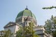 St. Joseph's Oratory of Mount Royal (Oratoire Saint-Joseph du Mont-Royal) Montréal Québec Canada