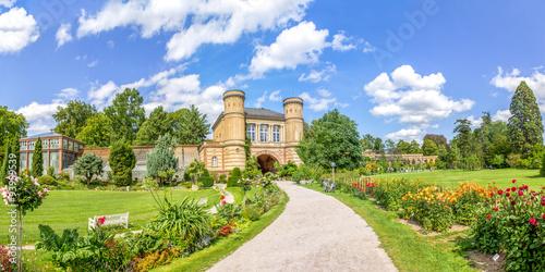Botanischer Garten Karlsruhe Buy This Stock Photo And Explore