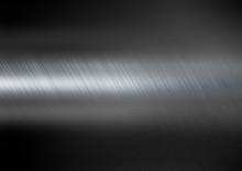 Dark Metal Texture Background