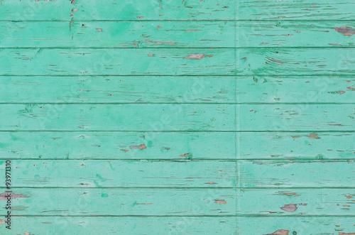 Holz Farbe Türkis Hintergrund Textur