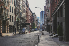 ニューヨーク・ソーホー