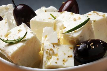 Fototapetaφέτα τυρί پنیر فتا Ֆետա Formaggio feta فيتا (جبن)  フェタチーズ Фета 菲達芝士 Fetaostur 페타  치즈 פטה