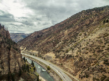 Glenwood Canyon - Colorado