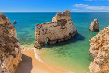 Magical Beaches Of Portugal Fo...