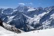 Góry i szczyt Presanella, Passo Tonale