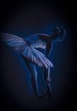 poprawna końcówka baleriny - 94082764