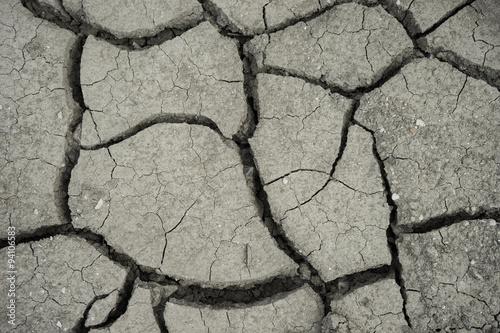 Photo  Efectos del cambio climático en la tierra