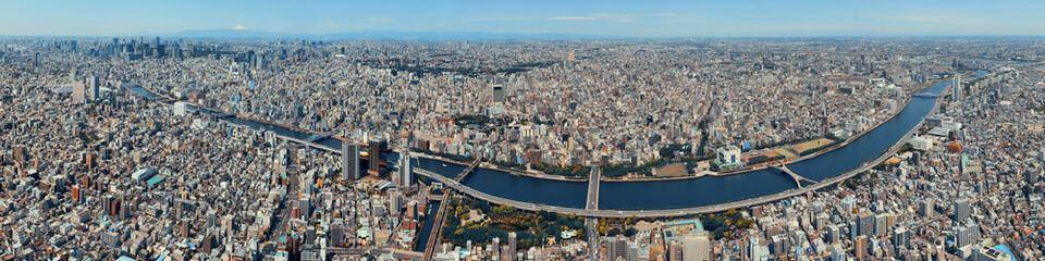 Fototapeta Tokio Tokyo