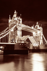 Fototapeta Mosty Tower Bridge London