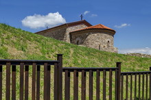 Reconstruction Of The Church F...