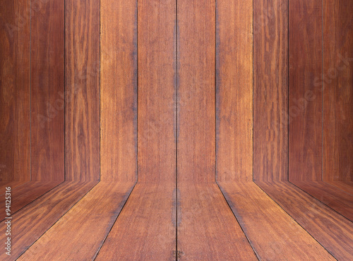 Garden Poster Wood Wood texture background