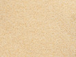 Leinwandbild Motiv rough yellow sand surface texture