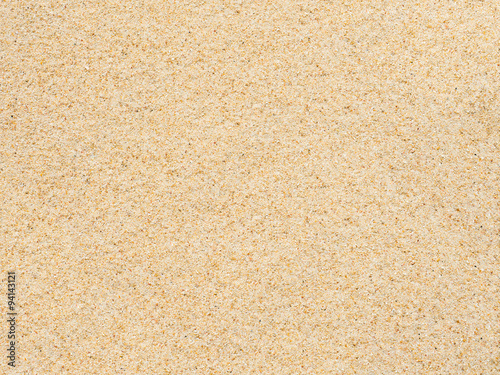rough yellow sand surface texture Wallpaper Mural