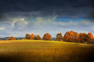 Jesienna Warmia