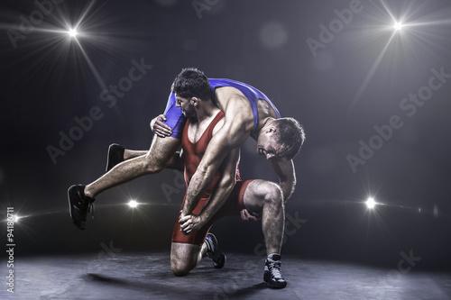 rzut-zapasnikiem-freestyle