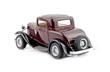 model antique car