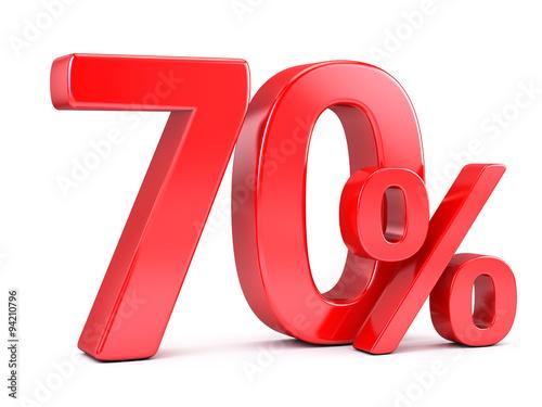 Photographie  seventy percents discount